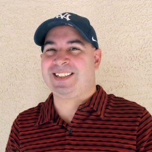 Nick Manganaris
