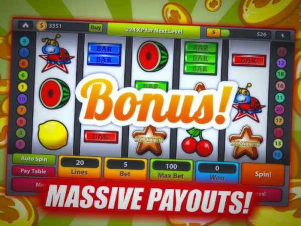 How to play free slots with bonus rounds without download