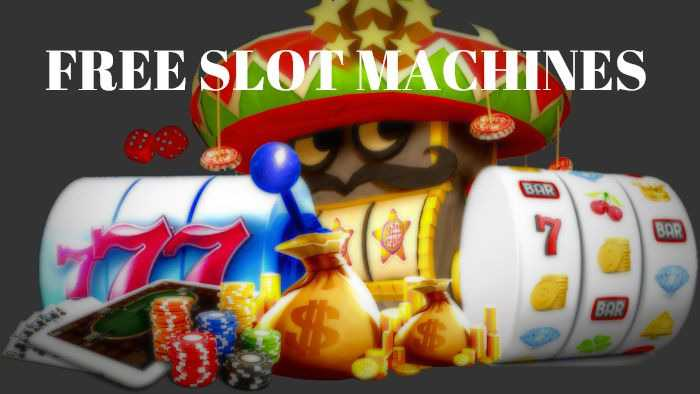 Free slot machines with bonus rounds and how to play it