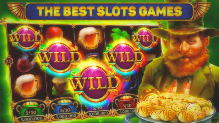 Best Online Slots With Jackpots And High Rtp Riups