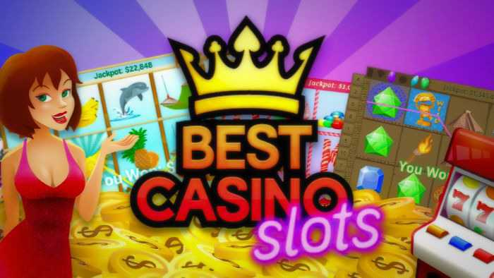 Best Slots To Play Dive Into The World Of Fun Riups