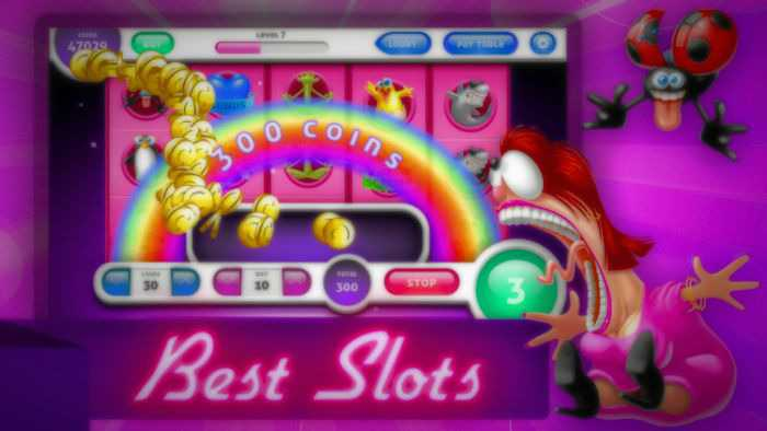 Best slots app types for iPhone and Android