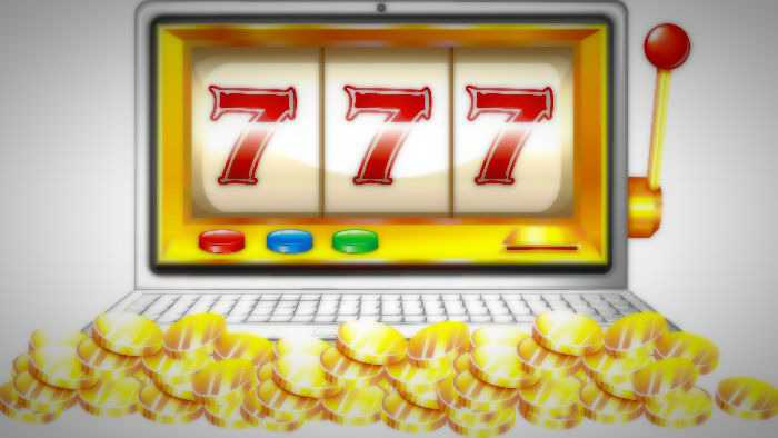 Online slot machines -Dive into the world of slot games